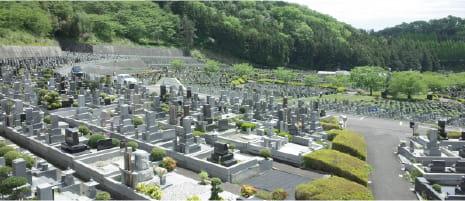 墓地管理システム